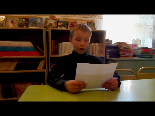 Изображение предпросмотра прочтения – ЯрославЗацепин читает произведение «Стихотворение в прозе. Щи» И.С.Тургенева