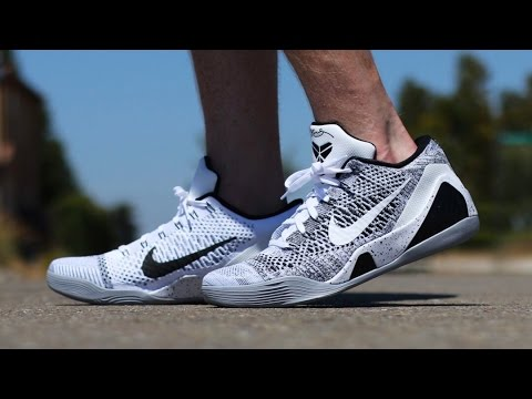 78963a5b6496 Nike Kobe IX 9 Elite Low