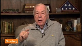 Oil Magnate T. Boone Pickens: Get Rid of OPEC