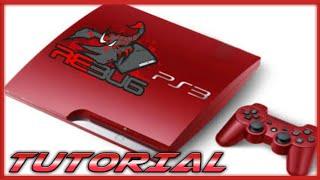 Download lagu Configuração Rebug ToolBox Ps3 destravado MP3