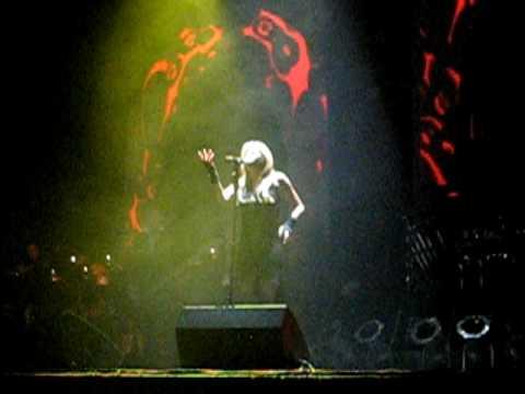 """Trans-Siberian Orchestra TSO """"The Dark"""" 4/10/2010 Albany"""