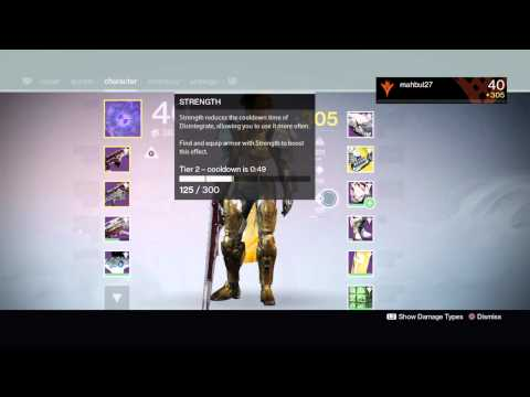 HOW TO KEEP FROM GETTING KICKED FOR INACTIVITY ON DESTINY - YouTube