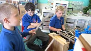 "Year 2 - ""tales Of Driftwood"""