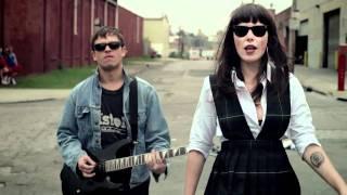 Sleigh Bells - Infinity Guitars