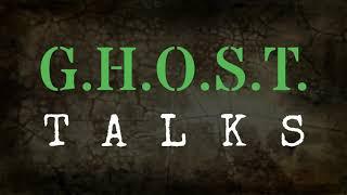 GHOST talks Dec 22nd  2018 Live feed