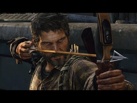 The Last Of Us ● Headshot Collection [2]