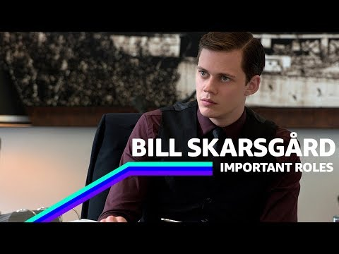 Bill Skarsgård | IMDb NO SMALL PARTS
