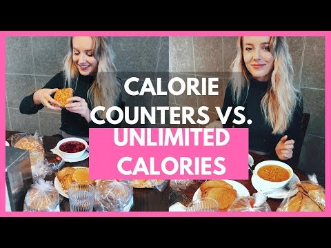 HOW MANY CALORIES DO YOU NEED?