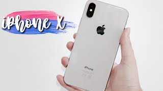 iPhone X Unboxing South Africa & First Impressions   2018   Tech Videos   Kayla's World