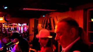 Smile by JC Rico & Happy Backbone. Live at The Vet