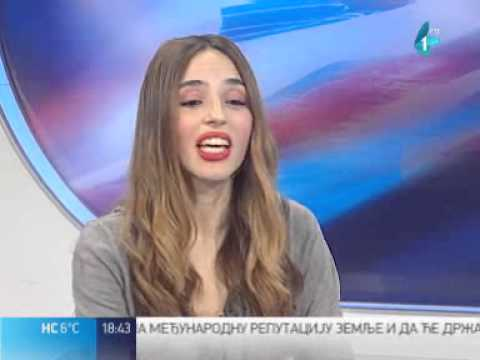 Jovana Balasevic Nude Photos 33