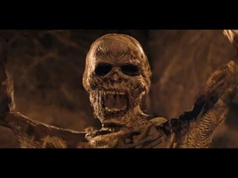 смотреть в хорошым качестве мумия храня зажива