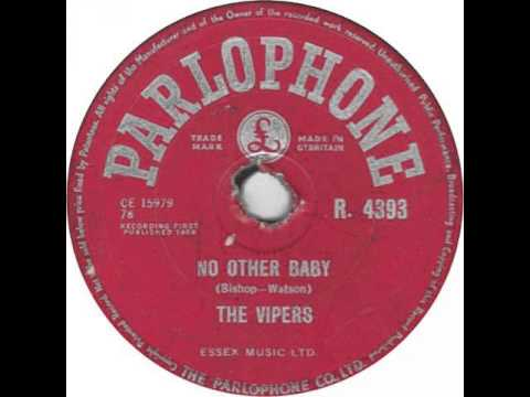 "The Vipers ""No Other Baby"""