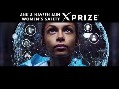 Women's Safety XPRIZE