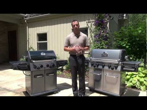 Huntington Grills - Made for American Outdoor Living
