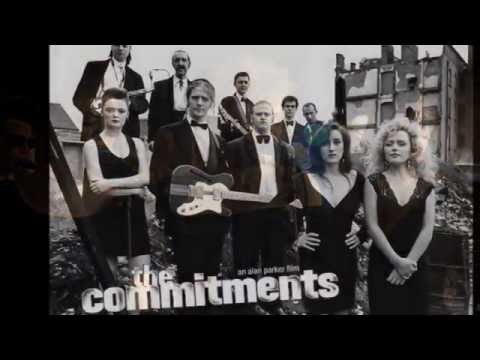 The Commitments. Try A Little Tenderness