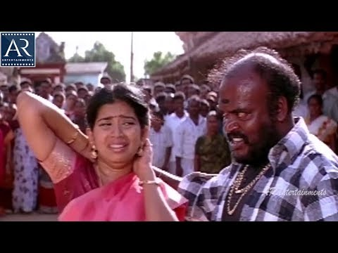 Jai Sambashiva Movie Scenes | Rowdy Forced Arjun Sister in Public | @AR Entertainments Movies