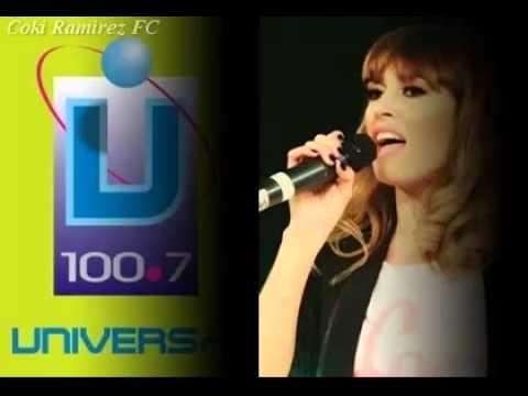Entrevista a Coki Ramirez en Radio Universal 100.7 Tucumán - Auténticamente Elizabeth