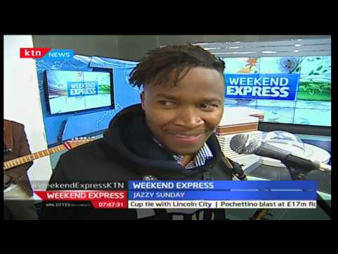 Weekend Express: Wellness - Nairobi Horn Project [Part 2]