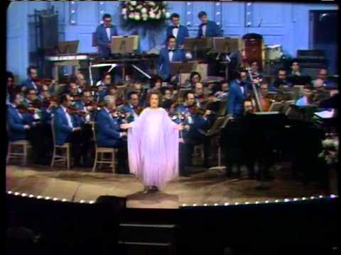 Annie Get Your Gun - There's No Business Like Show Business - Ethel Merman at The Boston Pops