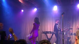 yelle complètement fou live at crescent ballroom in phoenix 2