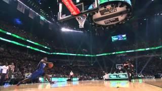 Victor oladipo slam dunk contest (concurso de mates/donqueos) mr. 360