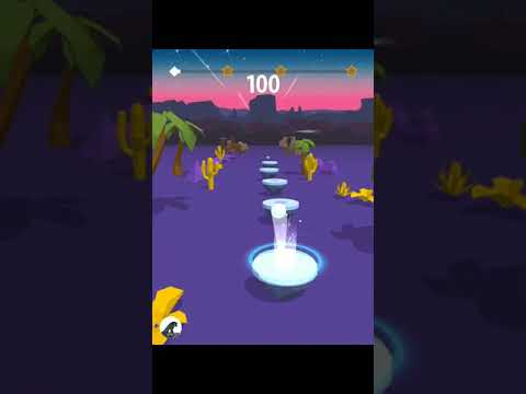 Hop Ball 3 - Counting Stars #3