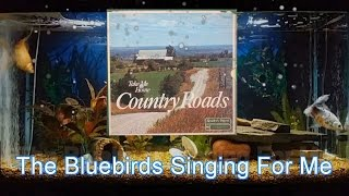 The Bluebirds Singing For Me   Lester Flatt and Mac Wiseman