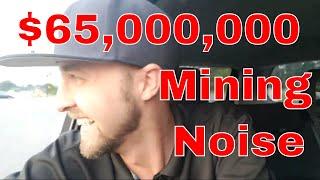 Bcause llc $65,000,000 Mining Operation, Virginia Beach VA