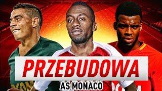 PRZEBUDOWA AS MONACO - FIFA 20