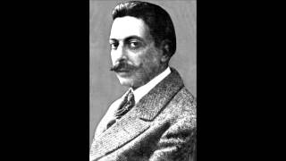 "Enrique Granados: ""Madrigal"" para violoncello y piano (1915)"