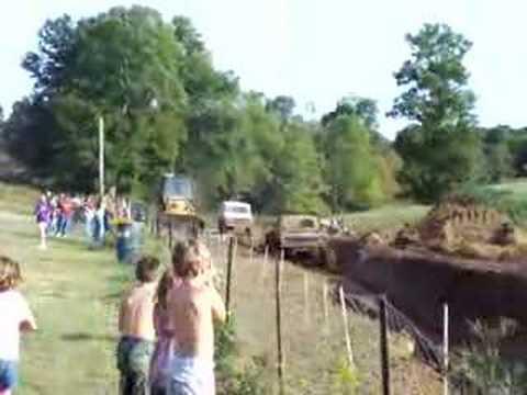 Mud Bog in Salem,Indiana