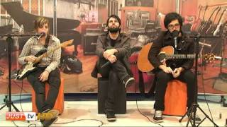 Banda 2ois no BrazilianTeen - JustTV - 16/05