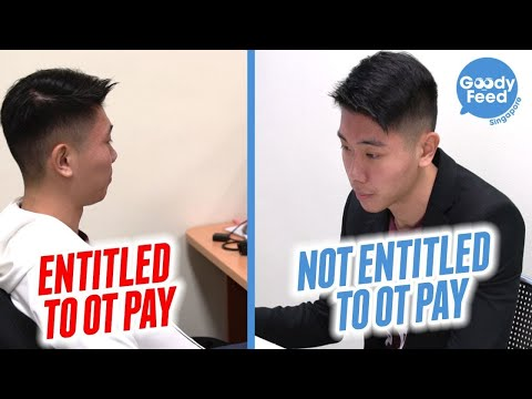 10 Facts About Your Salary in S'pore You Probably Didn't Know Of