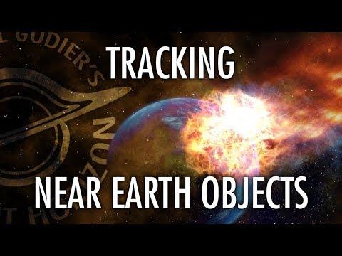 The Odds of Asteroids Hitting Earth Featuring Karen Meech ...