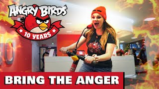 Angry Birds Timeline   Bring The Anger