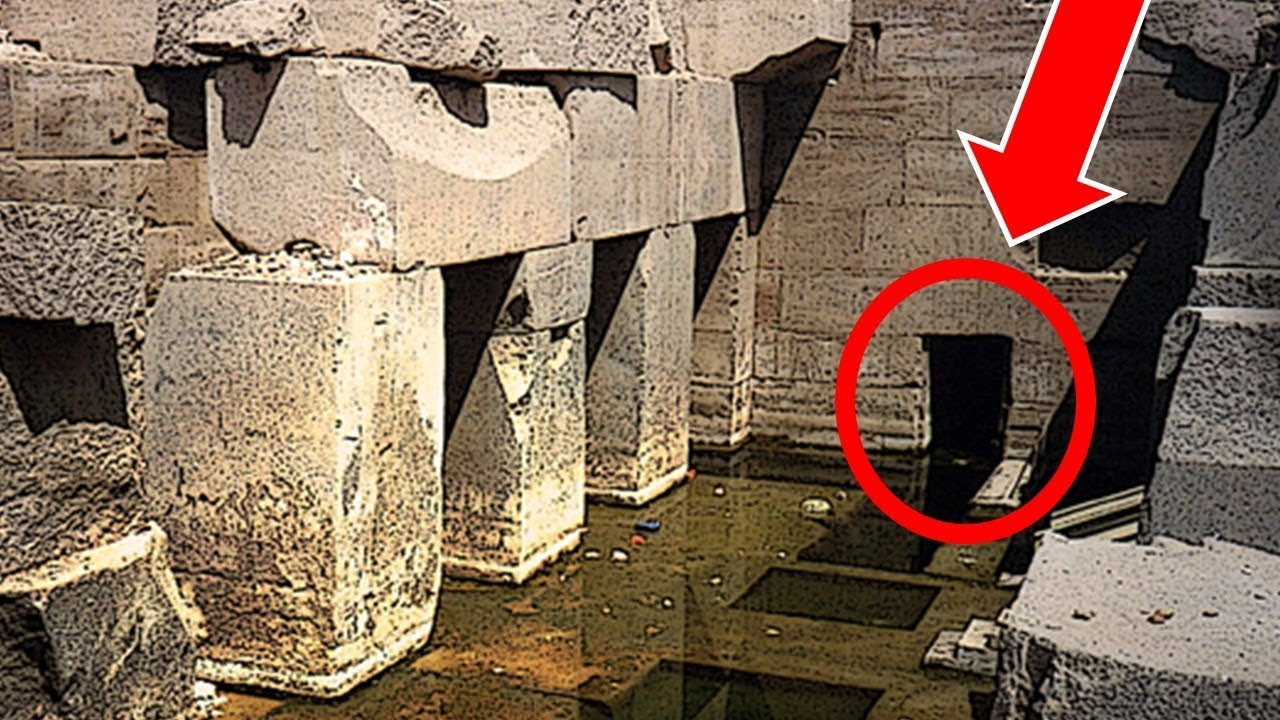 ancient osirion technology egyptians lost egypt did abydos history temple build tech civilization megalithic alien kaynak