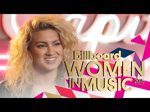Tori Kelly on Breakthrough Award,