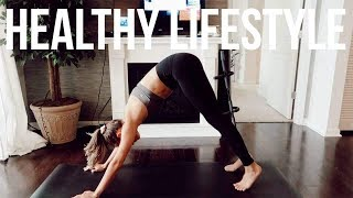 5 Ways To Live A HEALTHIER LIFESTYLE | Health, Wellness & Happiness