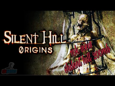 How Download Silent Hill 200mb