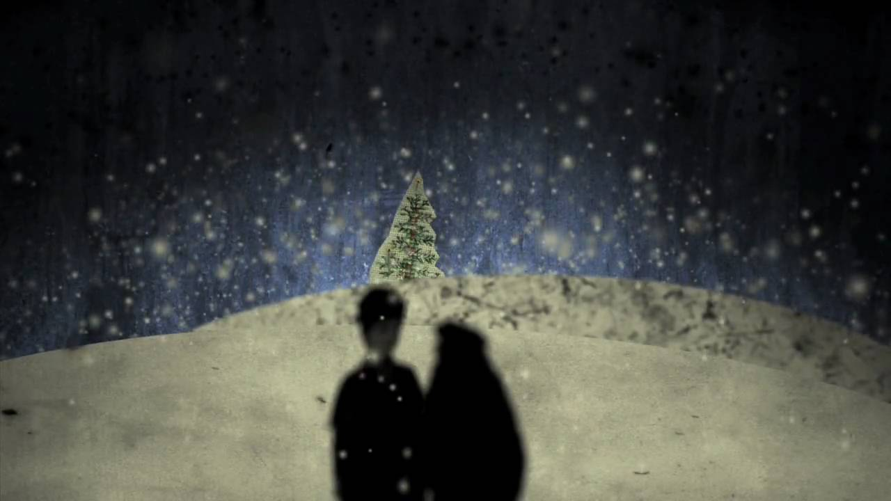 That Was The Worst Christmas Ever! A Holiday Diorama. Sufjan ...