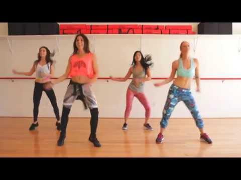 Hey Mama CARDIO DANCE/ ZUMBA routine