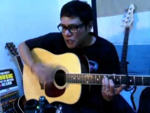 Nothing Compares To You (Sinead O'Connor/Stereophonics) Cover by FERDZ INEZ