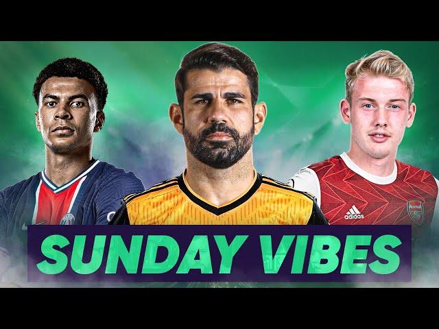 The Best January Transfer Will be… | #SundayVibes