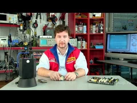 Драйвер светодиодов ZXLD1101 с регулируемым ...