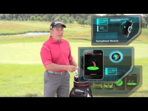 Full-length SwingSmart Infomercial featuring Peter Kostis