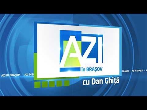 Azi in Brasov invitat Adrian Gabor