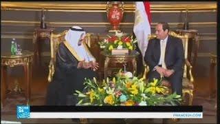 اتفاق سعودي مصري لإقامة صندوق استثمار بقيمة 16 مليار دولار