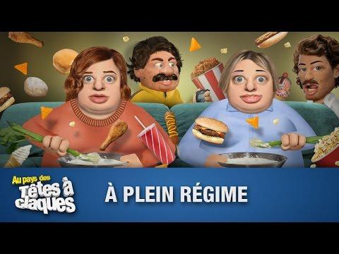 À plein régime - Têtes à claques - Saison 1 - Épisode 13