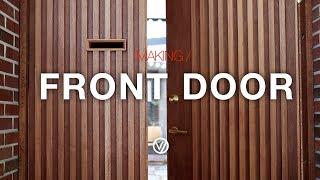W55_Double Front doors